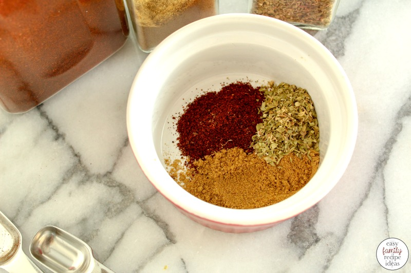 How to Make The Best Chicken Taco Seasoning, Chicken Tacos Seasoning is perfect for taco chicken, taco salads, chicken tacos. If you're looking for a quick and easy chicken taco recipe for your next Mexican dinner night this taco seasoning is easy and yummy!