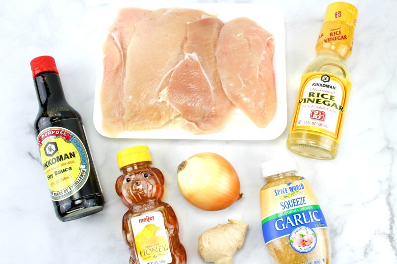 The Best Crock Pot Teriyaki Chicken Recipe, This Crock Pot Teriyaki Chicken is amazing! It's an easy Slow Cooker Teriyaki Chicken made with only a few ingredients and has amazing flavors. Teriyaki Chicken is an easy weeknight meal your family will love. Teriyaki Chicken Crock Pot,   Teriyaki Chicken healthy