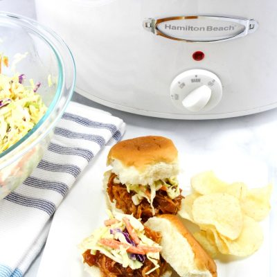 The Best Hawaiian Bbq Chicken Crockpot Recipe