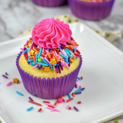 Easy Unicorn Cupcakes Perfect Birthday Party Cupcakes