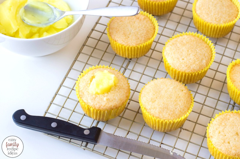 This summer we decided to take it up a notch and add delicious Pink Lemonade Cupcakes to our sweet summer desserts. Easy homemade Pink Lemonade Cupcakes have the perfect balance of sweet and tanginess and are perfect for summer, backyard parties, or a baby shower! Lemonade Cupcakes are Amazing!