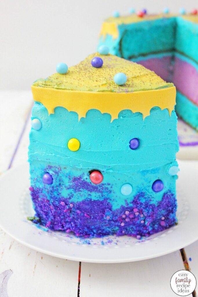 Phenomenal Aladdin Cake Recipe Easy Disney Birthday Party Food Idea Easy Birthday Cards Printable Riciscafe Filternl