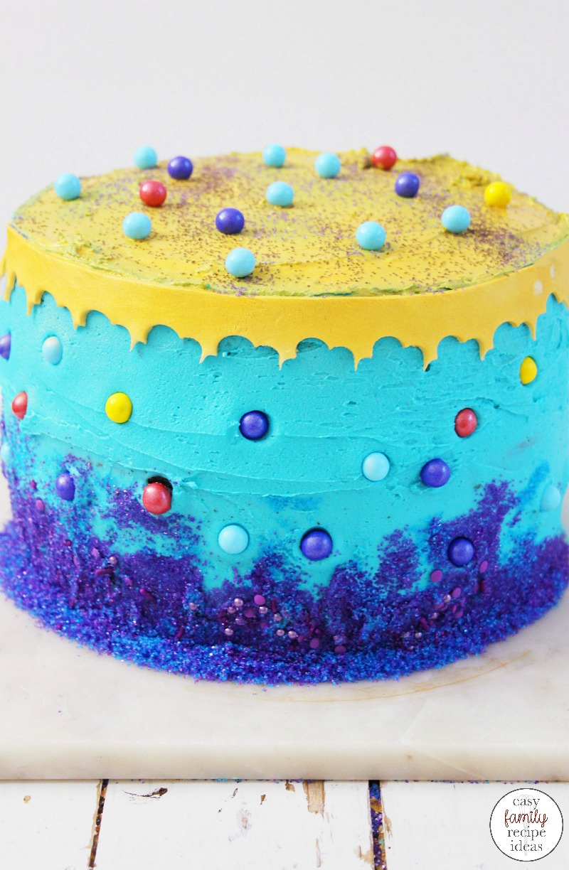 Admirable Aladdin Cake Recipe Easy Disney Birthday Party Food Idea Easy Funny Birthday Cards Online Overcheapnameinfo
