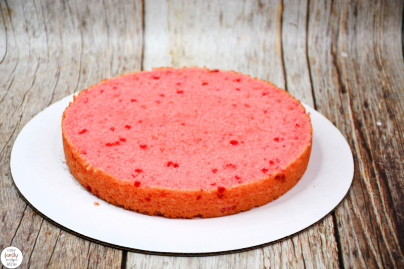 You'll love the fresh strawberries, zested lemons, and cream cheese in this delicious Summer Layer Cake. This Scrumptious Strawberry Lemon Cake is perfect for picnics and barbeques this summer. Moist Summer Cake Recipe you can use box cake mix for.