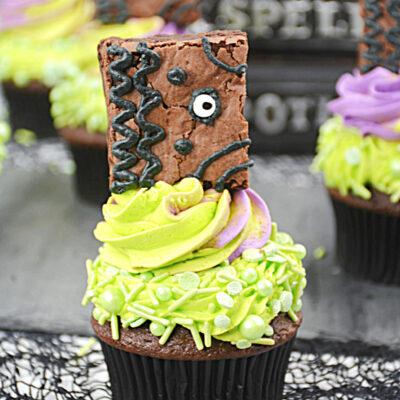 Hocus Pocus Cupcakes – Delicious Halloween Treats for Kids